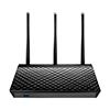 Asus RT-AC66U VPN router comparison